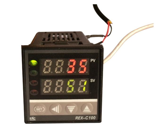 温控器温度控制出神入化